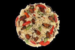 Рис з Мідіями<b>350г</b>