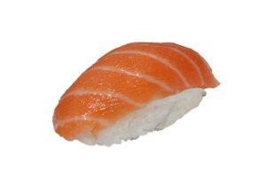 Суші з лососем<b>40г</b>