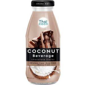 Напій кокосовий зі смаком какао<b>280мл</b>
